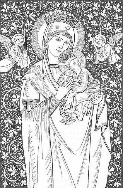 colouring_page Adult coloring, Coloring books and Christmas drawing - fresh orthodox christian coloring pages