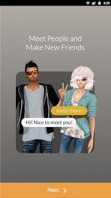 IMVU Mobile Apk For Android – Mod Apk Free Download For Android