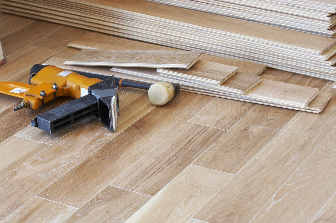 S&D Flooring is the only destination for home design tools
