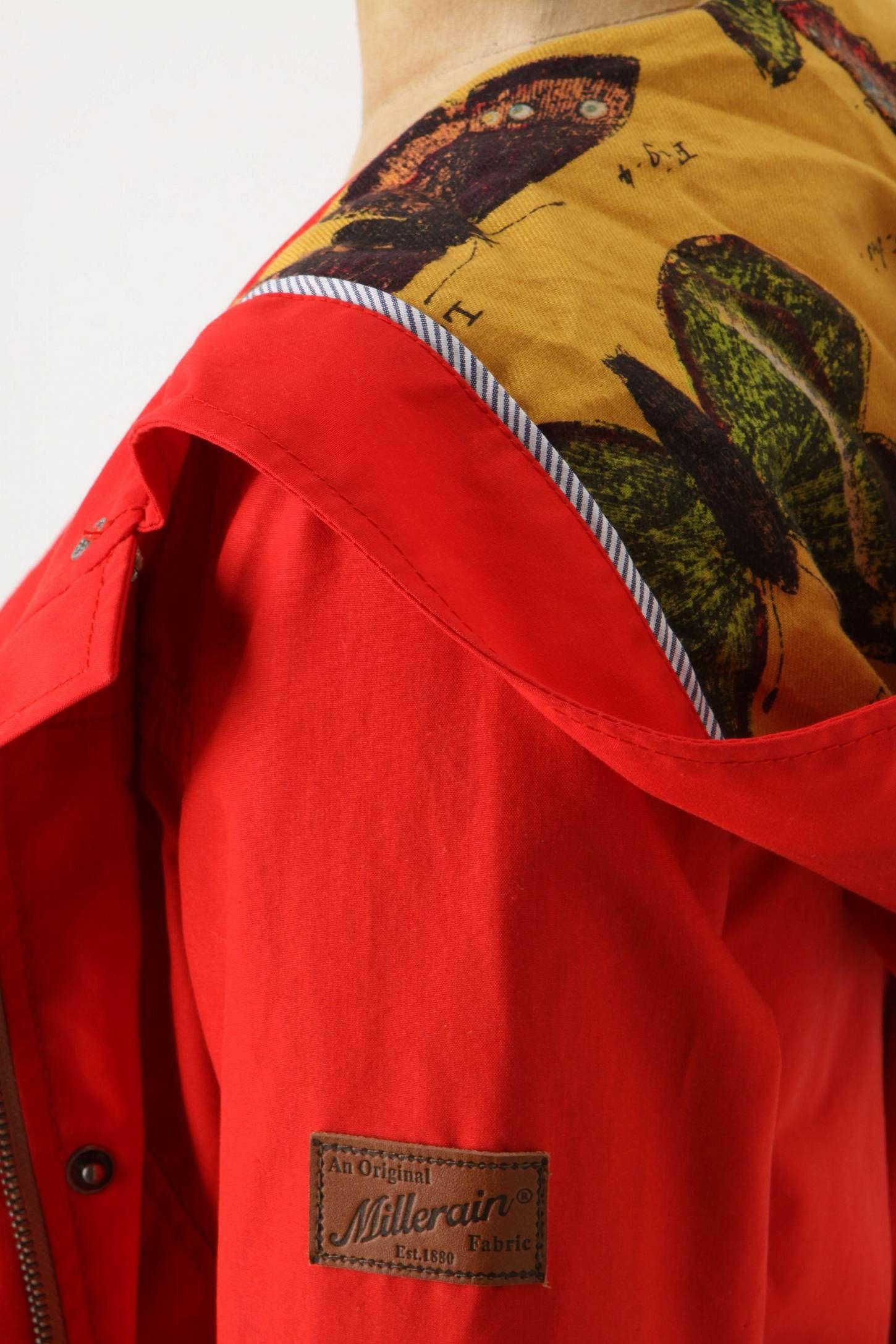 7a62907428e2 Heritage Raincoat