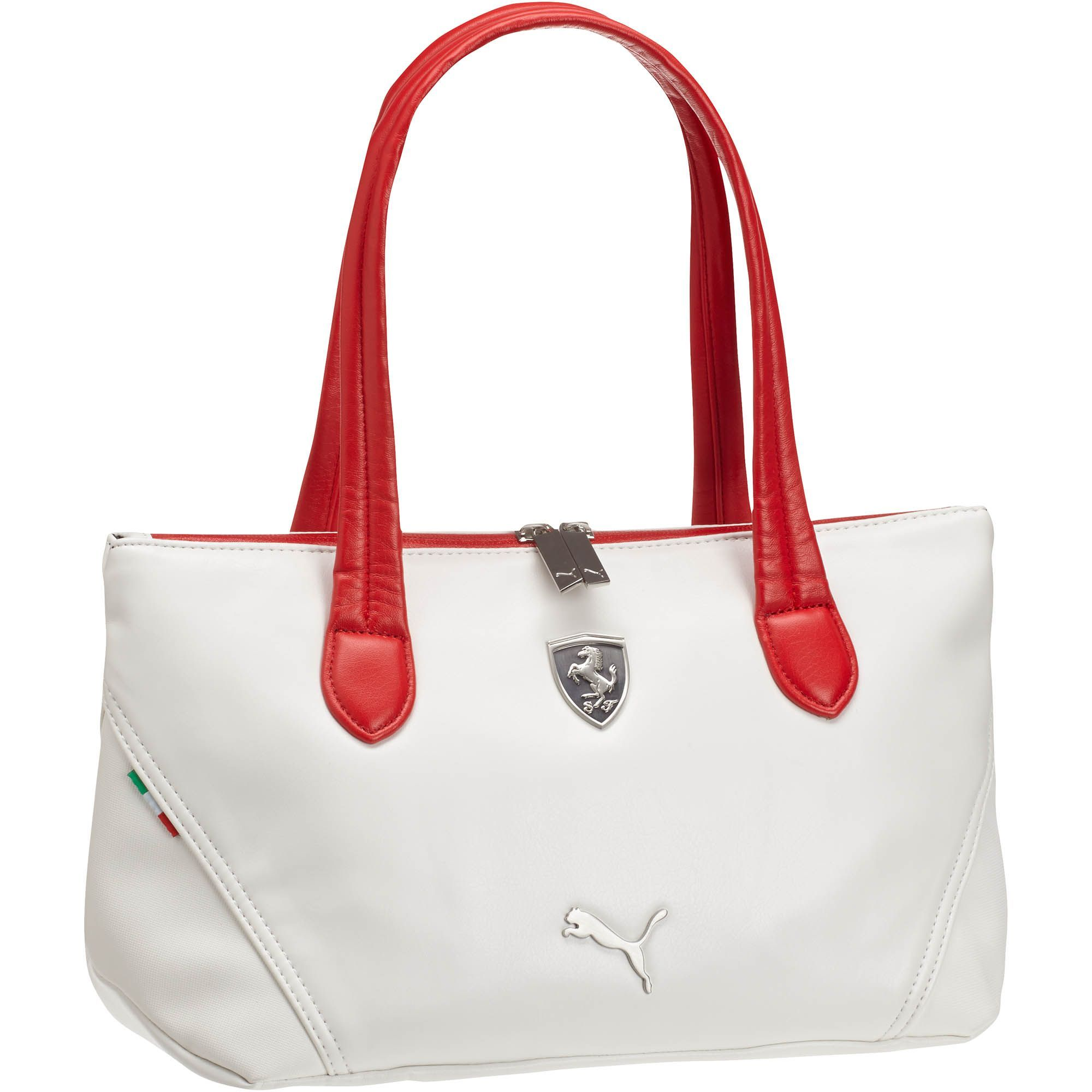 6d9ea35696 PUMA Ferrari Handbag | - from the official Puma® Online Store ...