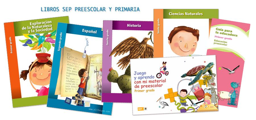 Banner-Libros-SEP-general | desarrollo de la inteligencia ...