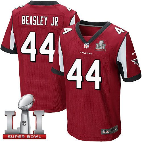 Discount Ravens C.J. Mosley 57 jersey Nike Falcons #44 Vic Beasley Jr Red  for cheap