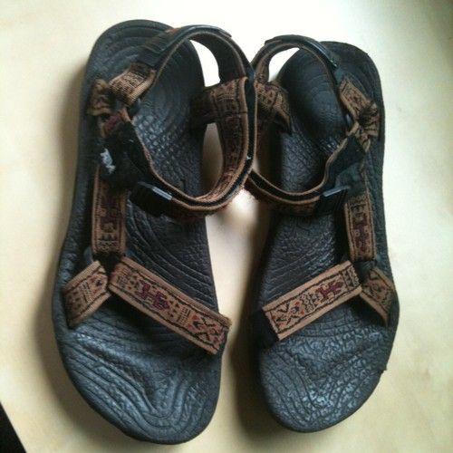 98543c92010 Teva Terradactyl Sandals