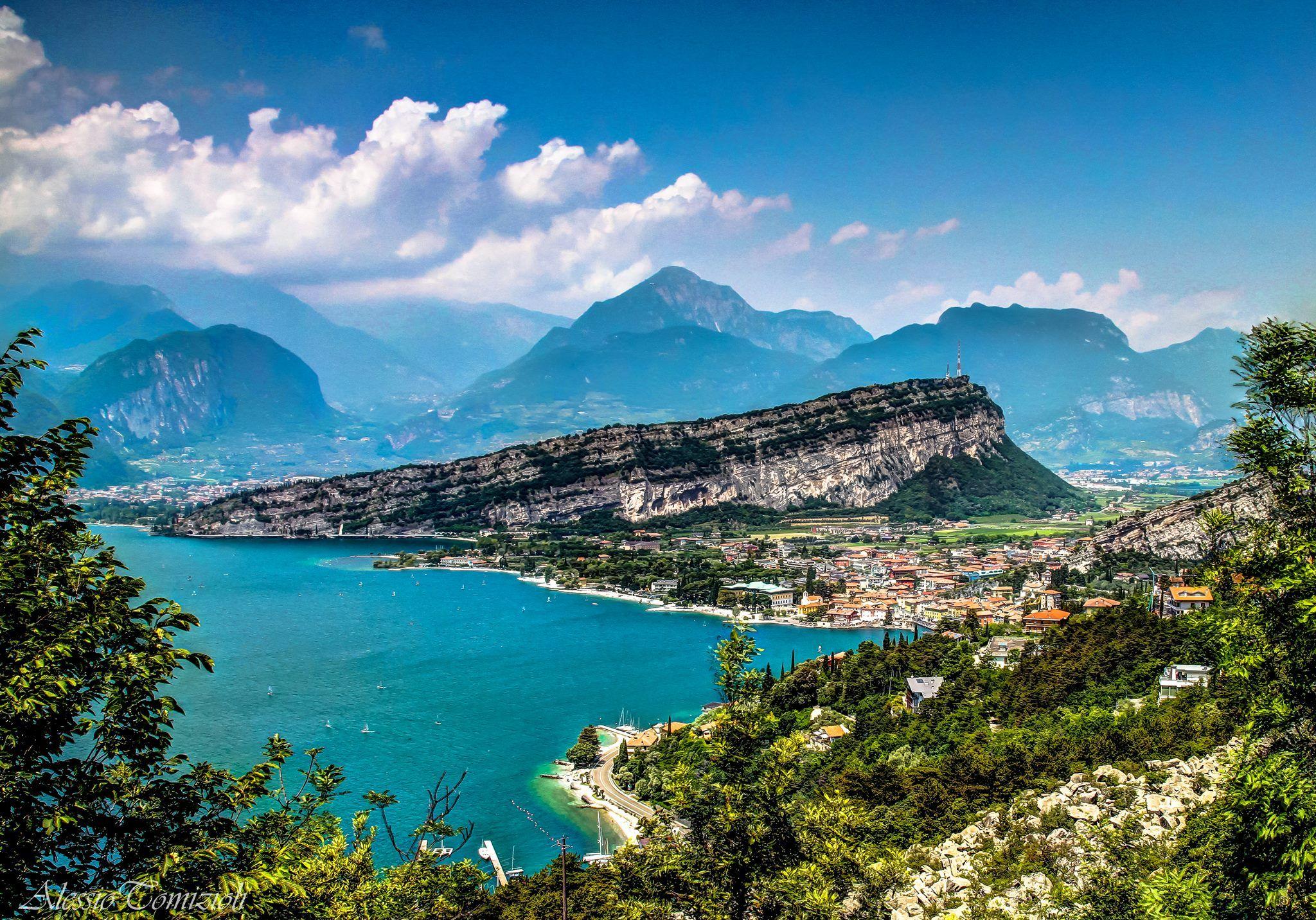 Torbole - Lago di Garda #GardaConcierge