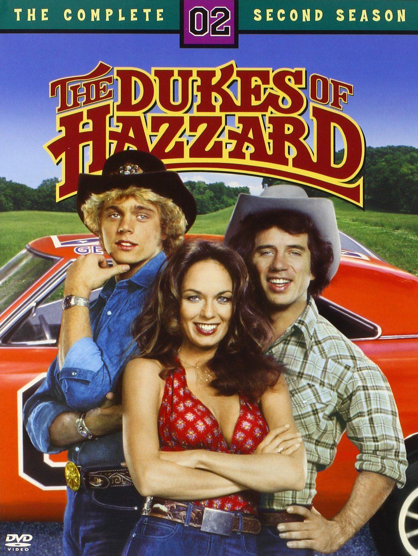 amazon com the dukes of hazzard season 1 john schneider