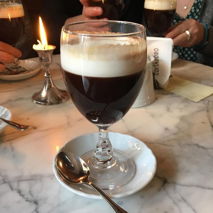 This decadent coffee and chocolate drink was first invented in Turin! Check it out on the blog now!