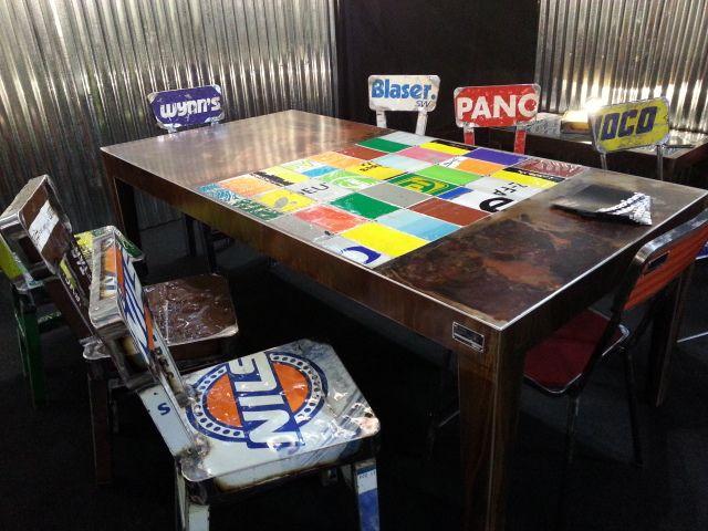 Belair sedie ~ Vibrazioni art design tavolo e sedie design molto di più bei
