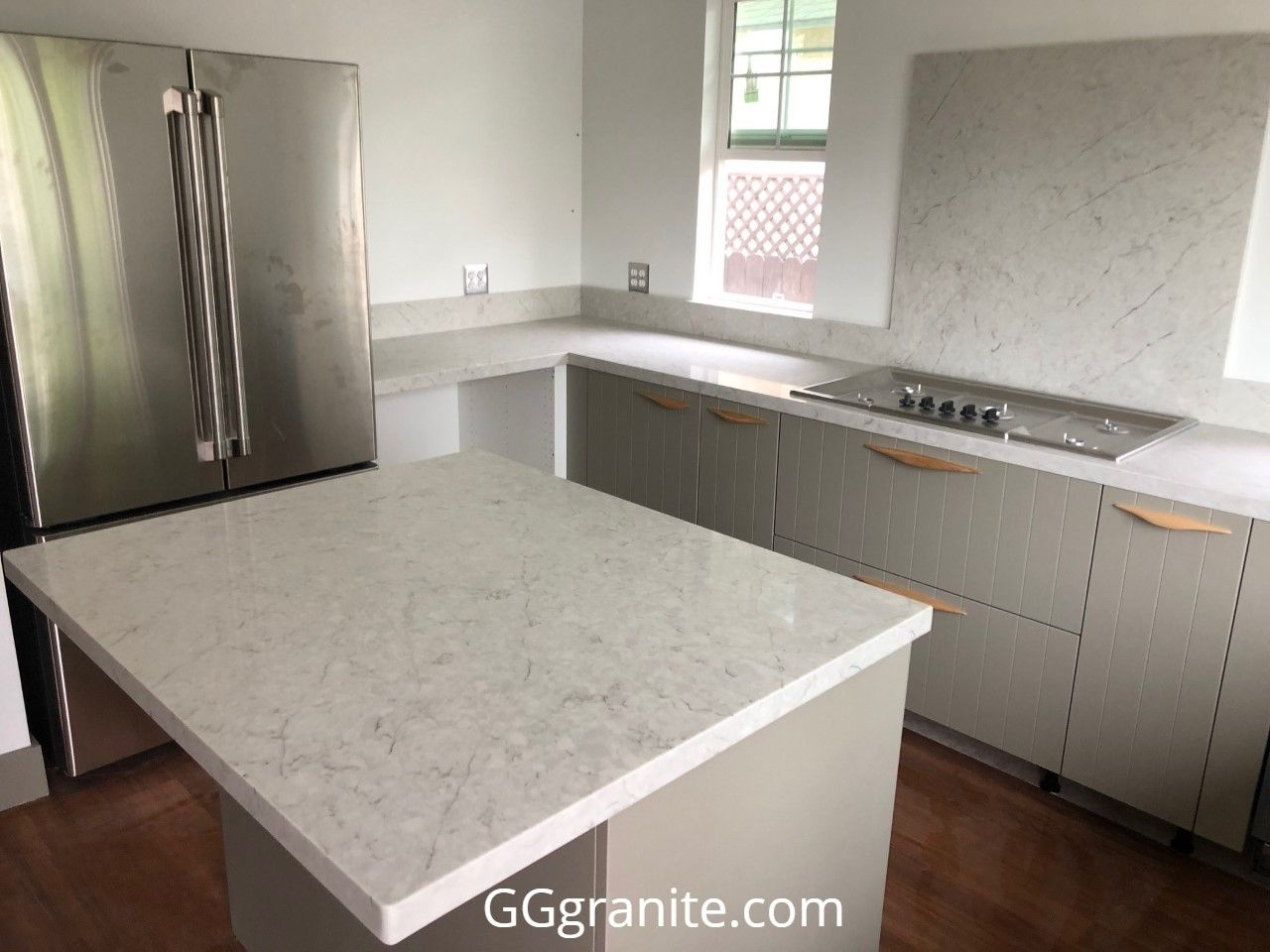 Quartz Countertops Makeover In 2020 Countertops Granite Countertops Kitchen Modern Countertops