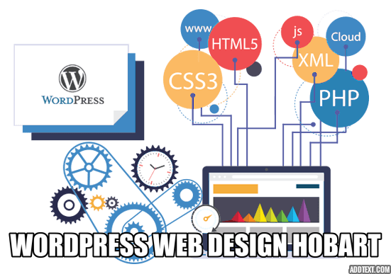 Wordpress Web Design Development Hobart In 2020 Affordable Web Design Wordpress Web Design Web Design