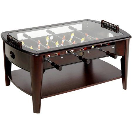 Superb Free 2 Day Shipping Buy Barrington 42 Inch Wooden Foosball Onthecornerstone Fun Painted Chair Ideas Images Onthecornerstoneorg