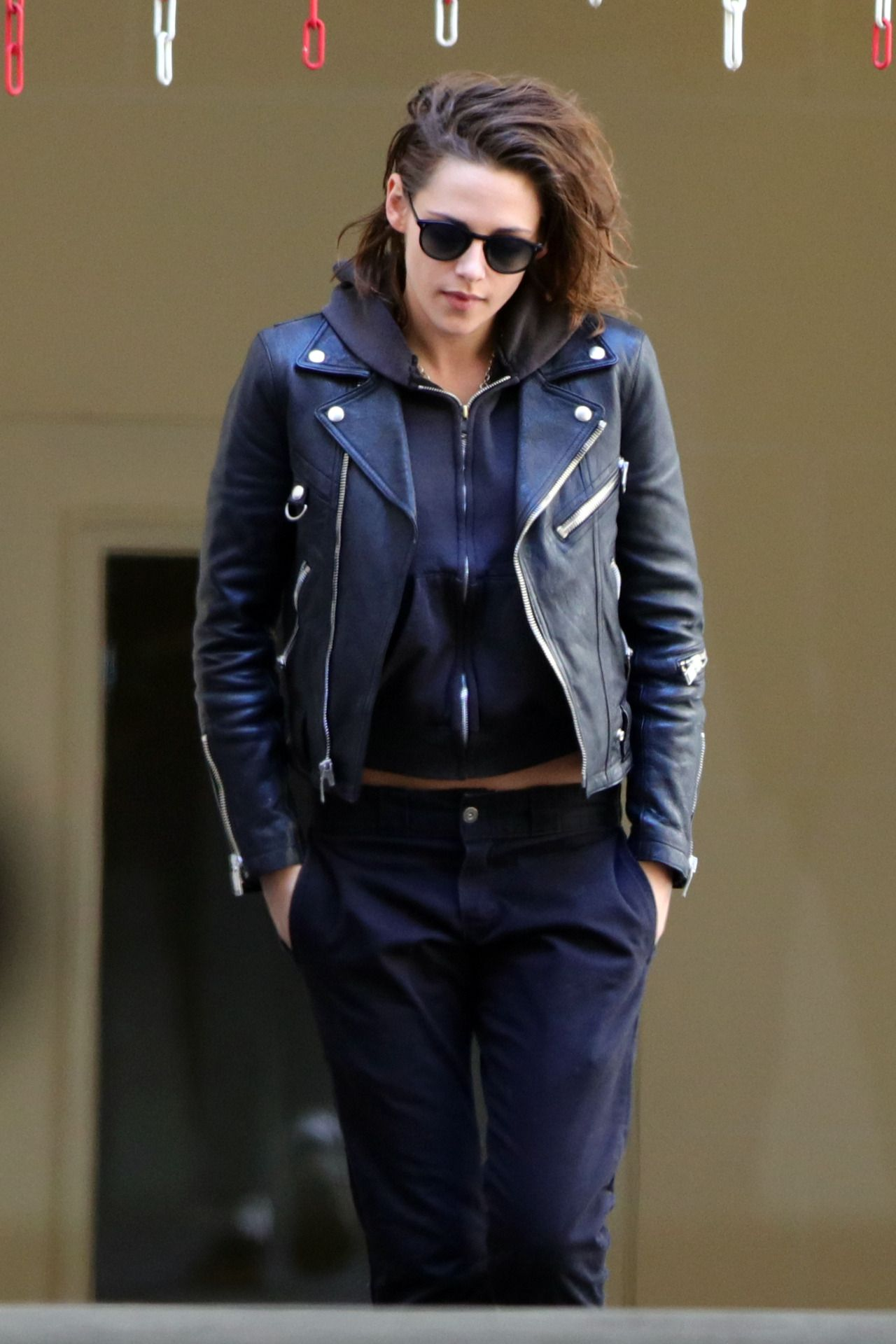 Kristen Stewart Fashion Style Photo Kristen Stewart