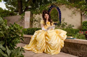 Fairytale Events - Belle