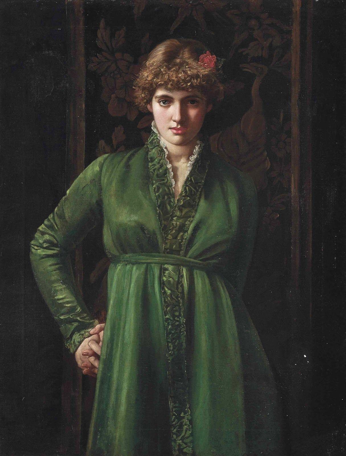 Валентин Кэмерон Принсеп (Valentine Cameron Prinsep), 1838-1904. Англия. Обсуждение на LiveInternet - Российский Сервис Онлайн-Дневников