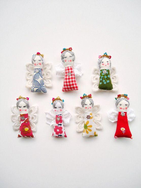 festive mini-making
