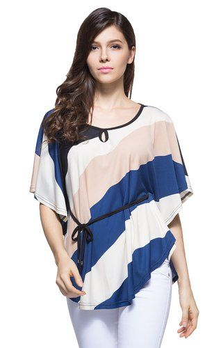 TTI Womens Round Neck Dolman Loose T Shirt Top Tee at Amazon Women's Clothing store: #latestwomensfashions #latestwomensfashionstshirt #latestwomenstshirt #latestwomensclothings #latestwomensdress
