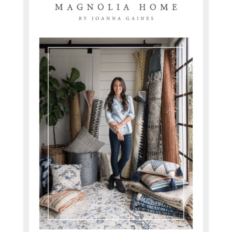 Magnolia Market by Joanna Gaines  Love them!!!