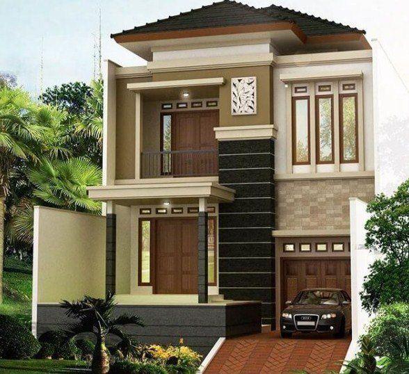 Pin Di Dekorasi Rumah