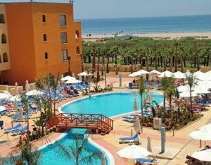 Hotel Playa Marina Spa Luxury En Isla Canela Ayamonte