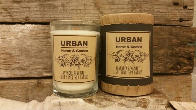 Custom Apothecary Candles For Urban Home And Garden By Rendezvous Soy  Candles. Www.Rendezvouscandles