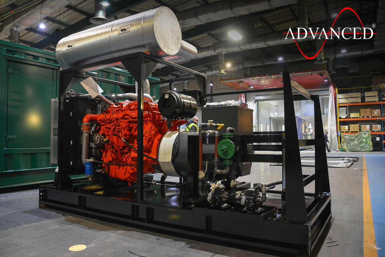 2 More Bespoke Designed Built Telecoms Spec Diesel Generators Diesel Generators Diesel Generator For Sale Generators For Sale
