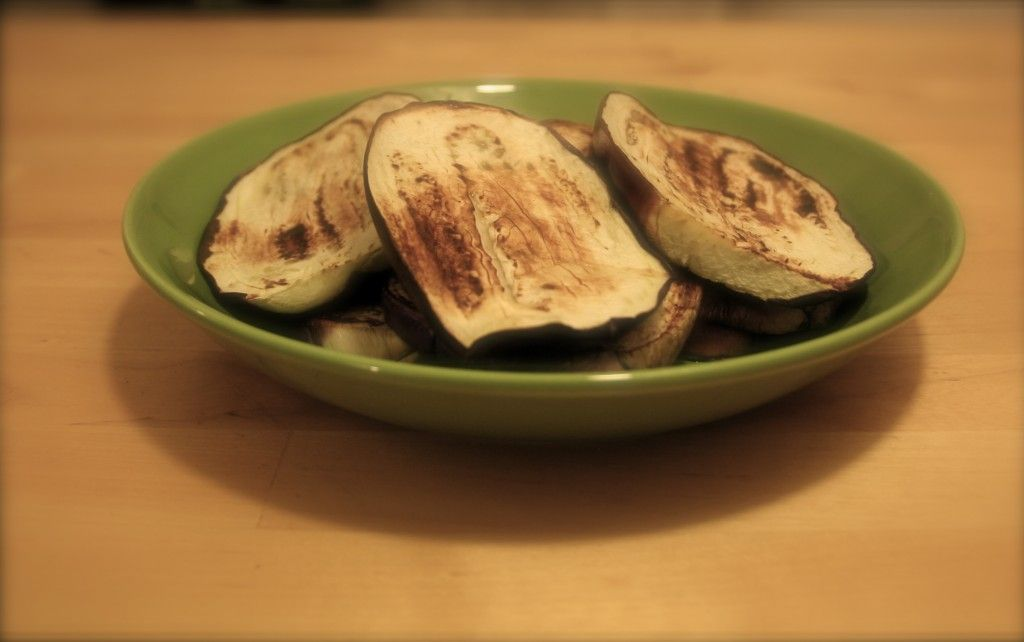 From Eggplants to Eggplant Parmigiana