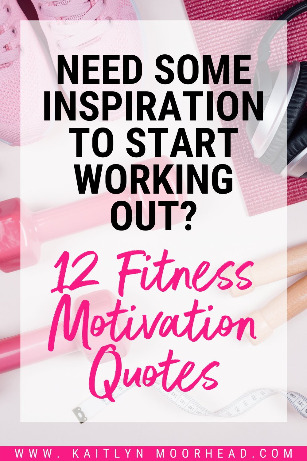 12 Fitness Motivation Quotes To Get You Inspired -  12 Fitness Motivation Quotes For Women To Get Yo...