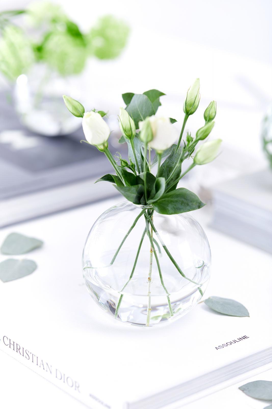 Spring News Vaser, Dekoration, Blommor