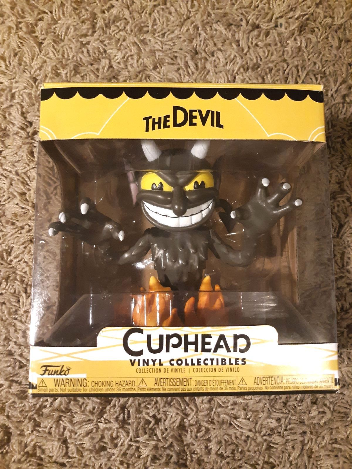 Funko Vinyl Very Nice Condition Exactly As Shown He S Got Some Weight To Him Great Size And Design Details Gamestop Purchase Vinyl Funko Vinyl Design Details
