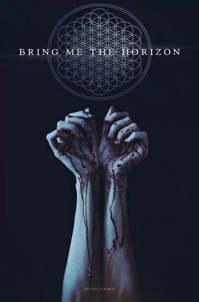 Bring Me The Horizon Today Its The Day Of Days Today