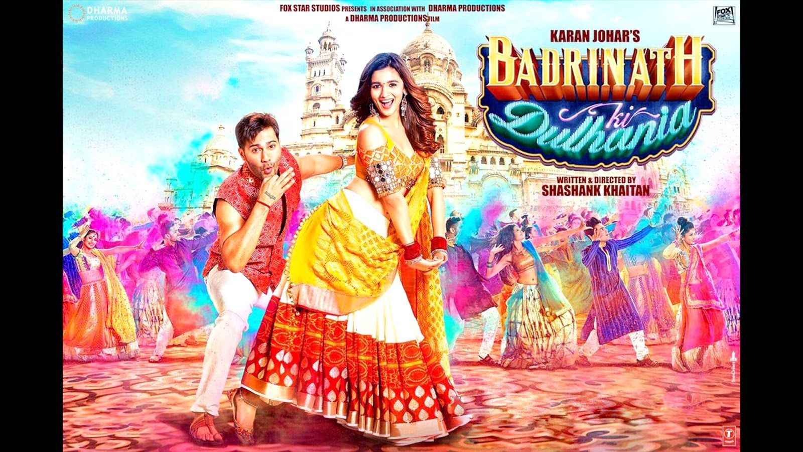 badri ki dulhania torrent