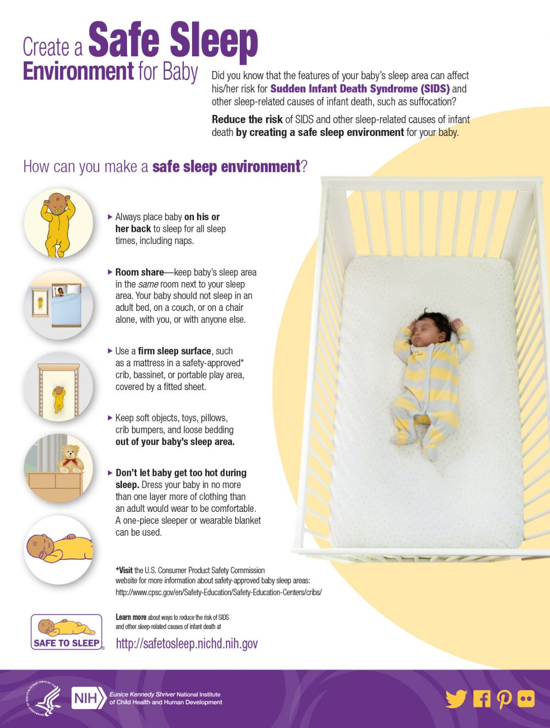 20 Room Temperature For Baby Sleeping Best Office Furniture Check More At Http Www Itscultured Com Room Tempera Baby Infographic Safe Sleep Baby Care Tips