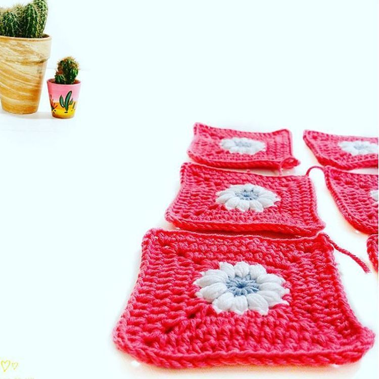 We can't wait to share this exciting project that @sfmgs has been working on for us! #knitcrafthq