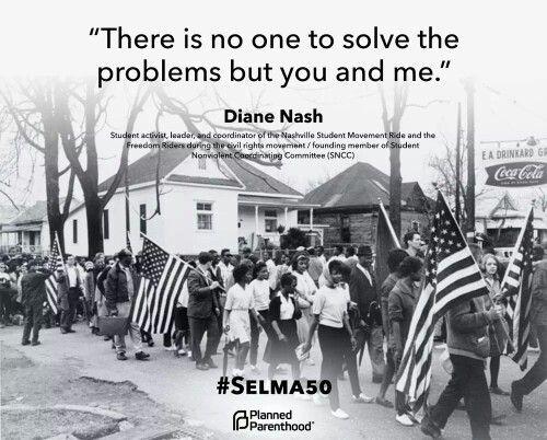#Selma50