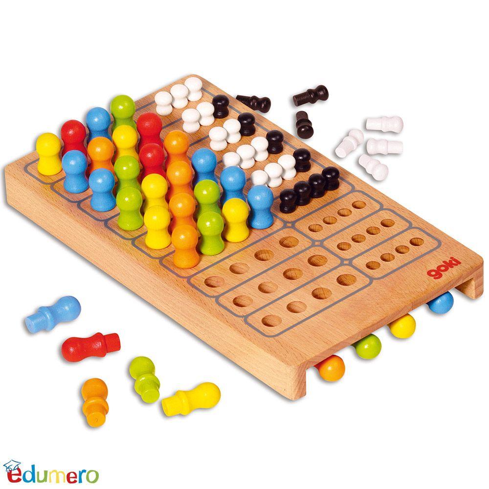Geheimcode Logikspiel Brettspiele Denkspiele Geheimcode