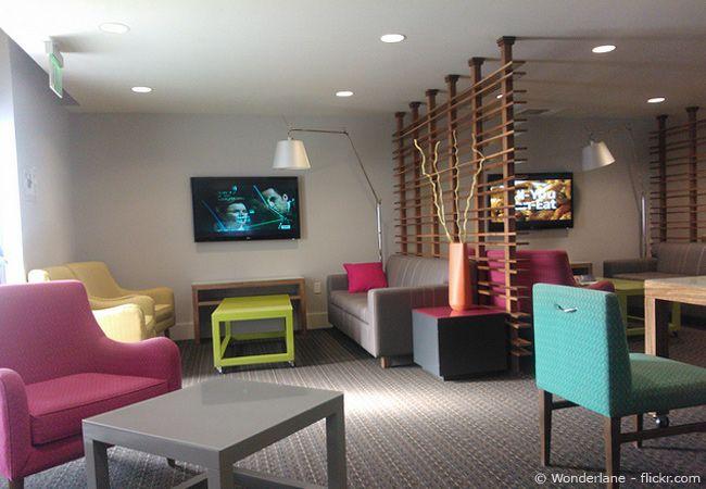 Raumteiler Wohnzimmer ~ Raumteiler aus holz für eine besonders natürliche gestaltung