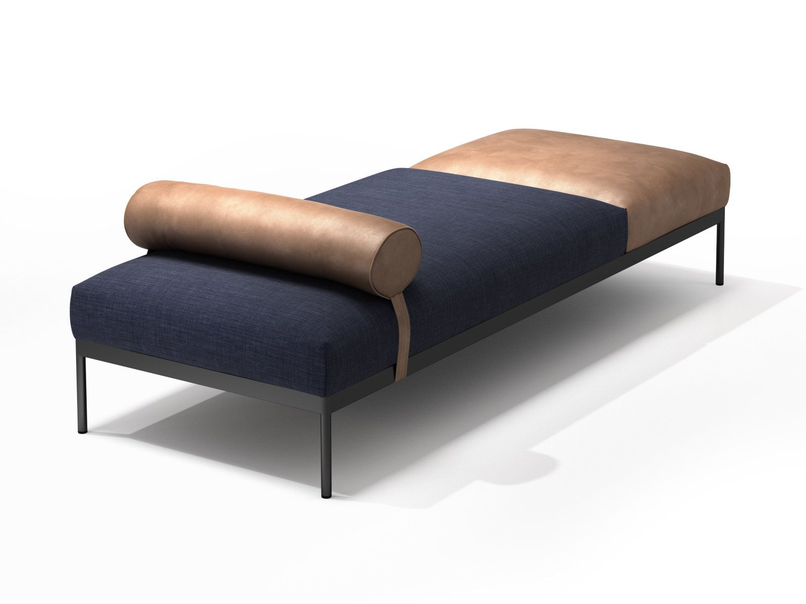 Ecksofa 3d Bon Daybed 3d Model By Design Connected In 2018 Furniture
