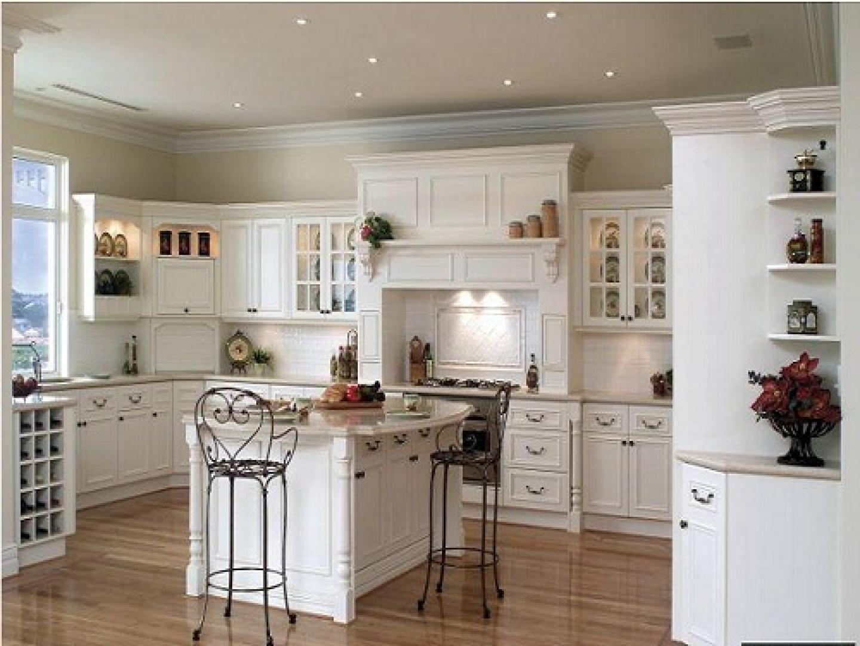 transitional small kitchens - Google Search | Kitchen ...