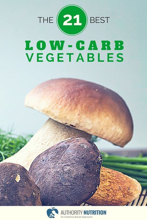 Vegetables are a very important food group on a low-carb diet. Here are 21 healthy and delicious vegetables that are low in carbs: https://authoritynutrition.com/21-best-low-carb-vegetables/