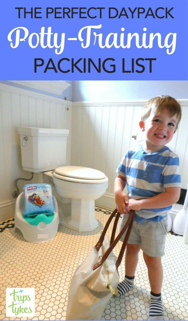 201308f4c1f27 Packing List for Potty Training Toddlers  Planning an outing for the day  with a potty