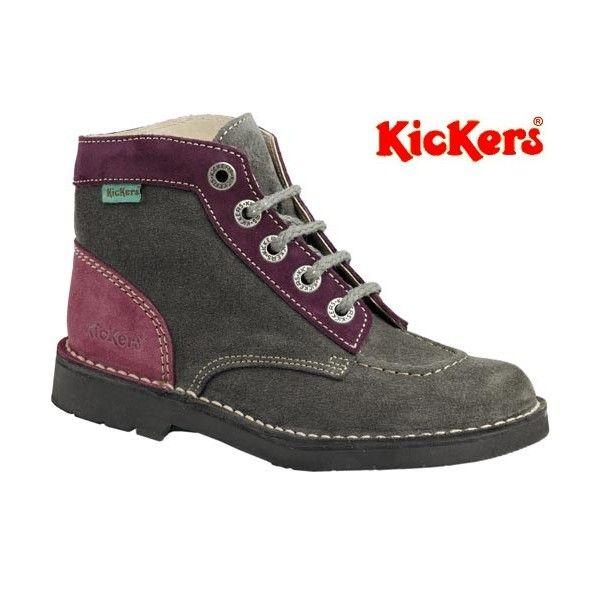 Kickers Kick Cod