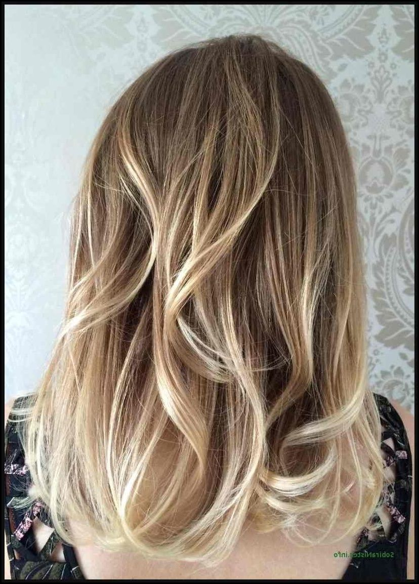 Balayage Kurze Haare Blond Unique Ombré Hair Blonde I Just Like Cool