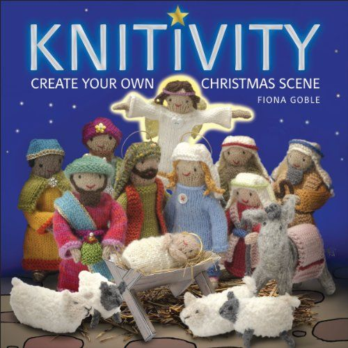 40 Christmas Knitting Patterns for Beginner Knitters to Experts ...