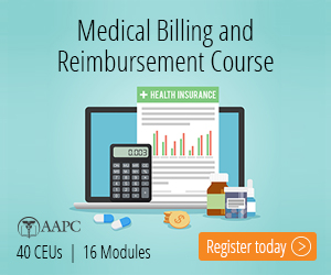 Inpatient And Outpatient Coding Call For Distinct Codes And Guidelines Aapc Knowledge Center Medical Billing Training Medical Coding Medical Billing