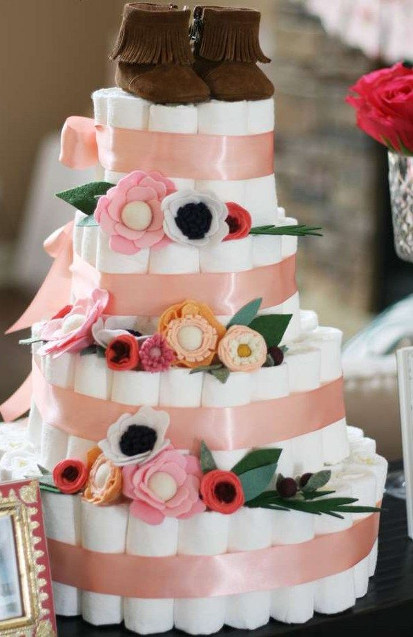 15 Chic Sophisticated Baby Shower Ideas Non Cutesy Decoration And Party Ideas