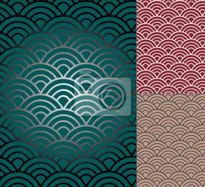 Papier Peint Japonais 61dekor Tk Idee Couleur Peinture