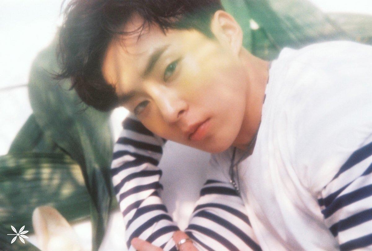 Teaser Xiumin For Exo 4th Full Length Album The War Con