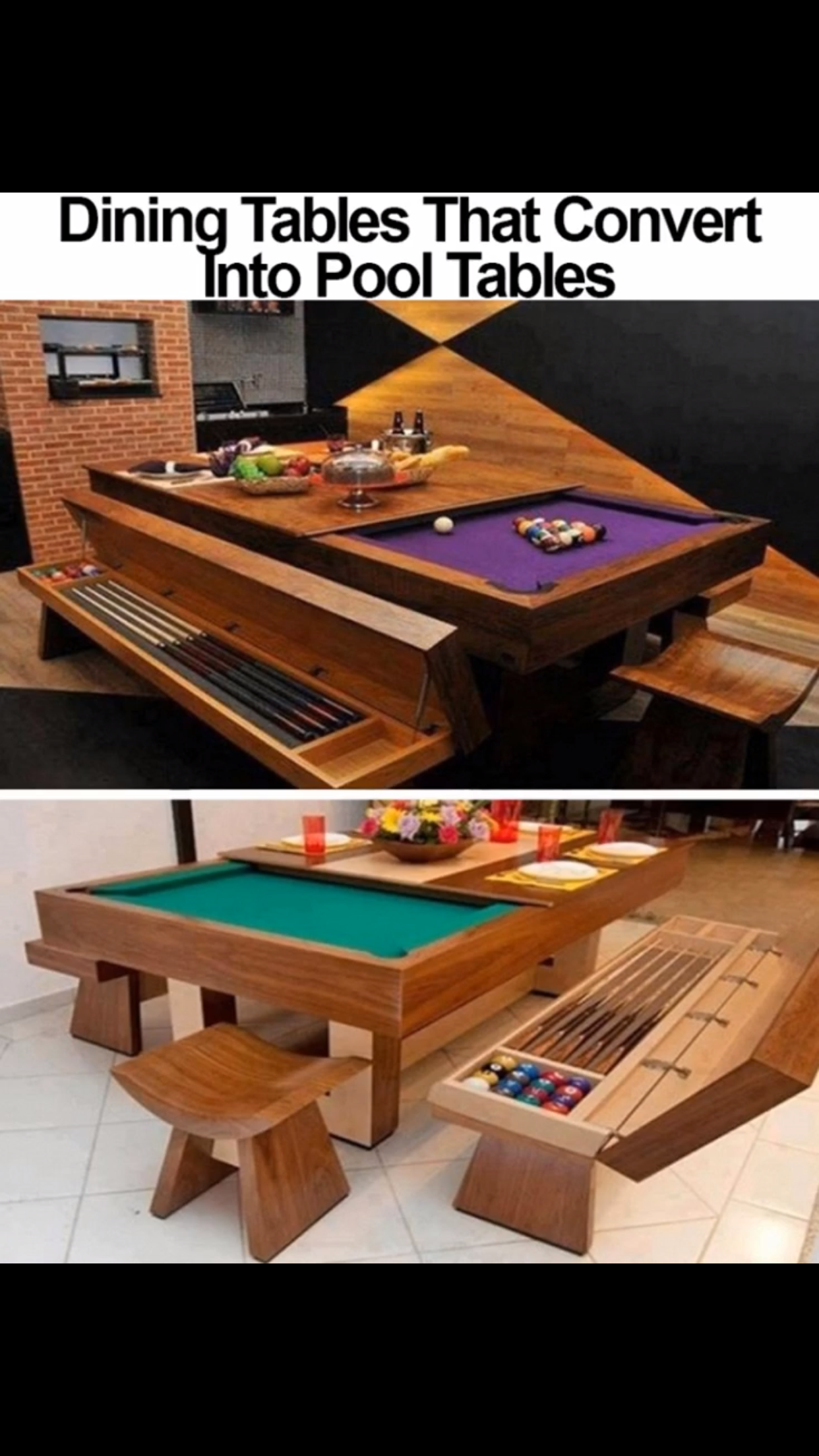 Pool Table, Decorating Ideas, Wood Working, Modeling, Bumper Pool Table,  Woodworking, Billard Table, Woodworking Tools, Centerpiece Ideas