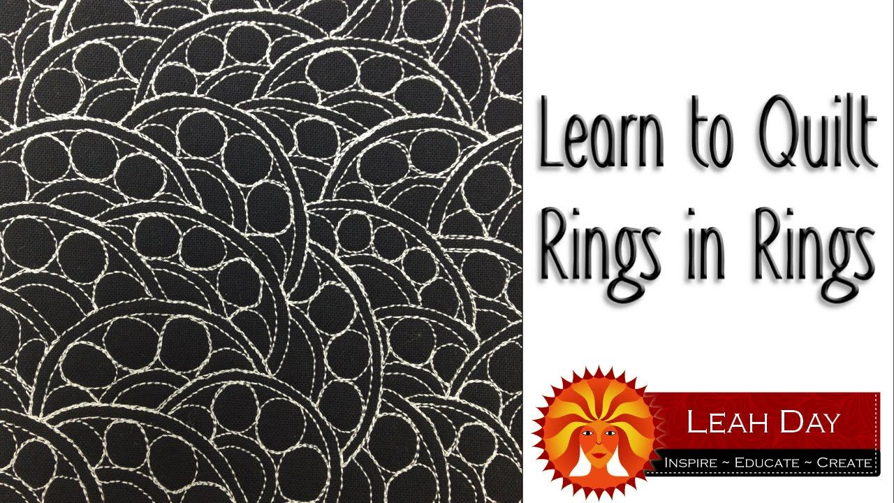 Pin By Leahday Com On Free Quilt Tutorial Videos With Leah