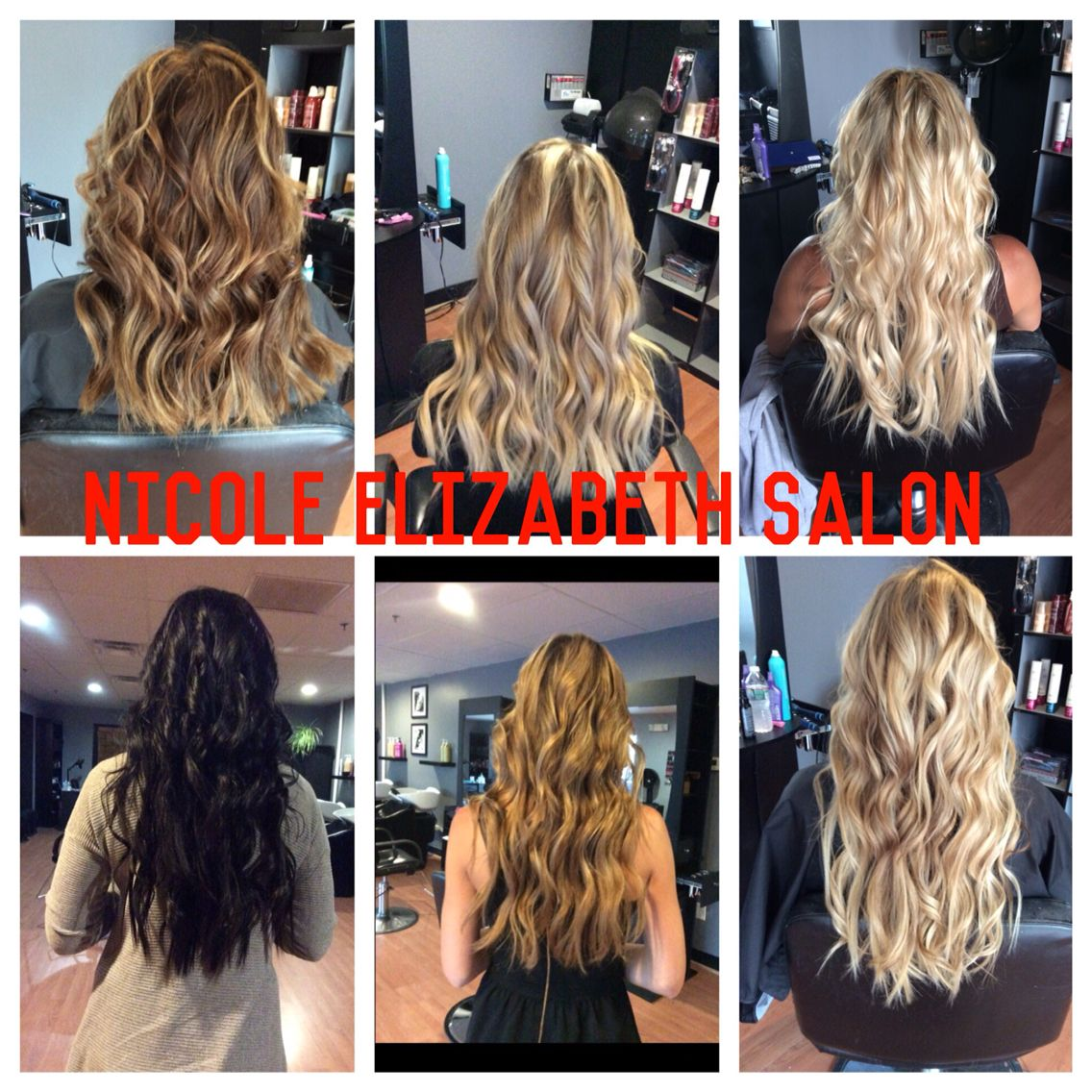 Natural Beaded Rows Extensions More Hair Less Damage Nicole